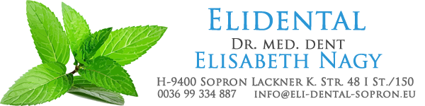 Elidental Sopron – dr. Elisabeth Nagy Zahnarzt